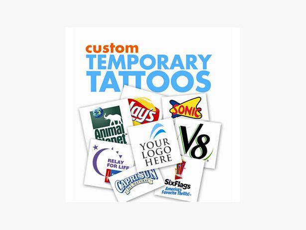 Buy Personalized Temporary Tattoos at Wholesale Price DUDLEY ...