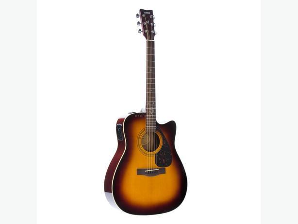 Yamaha FX 370c Electro Acoustic guitar