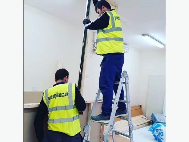 PowerPillar Property Renovation & Maintenance Services London