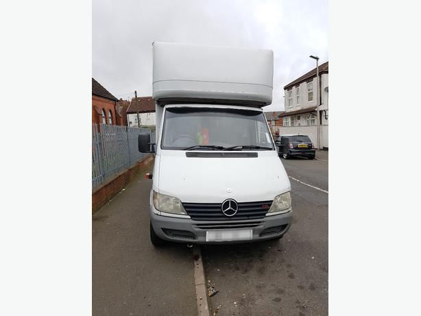 Man&Van House Removals/Clearances