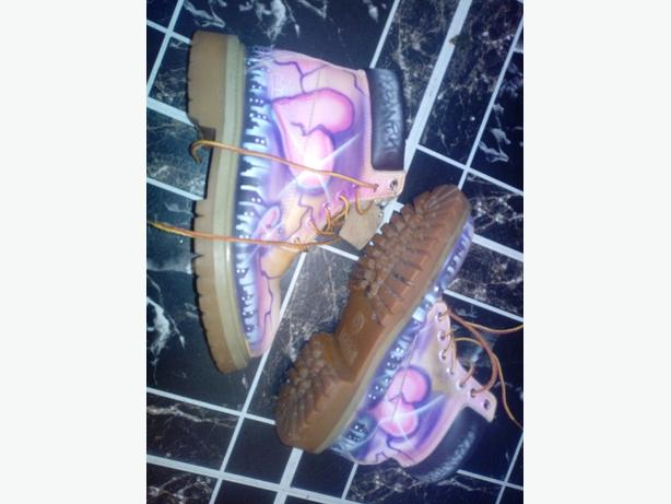 real womens timberlands