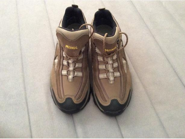 Meindl ladies walking boots