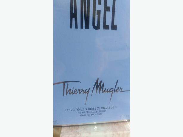 ANGEL THIERRY MUGLER 50ML UNOPENED