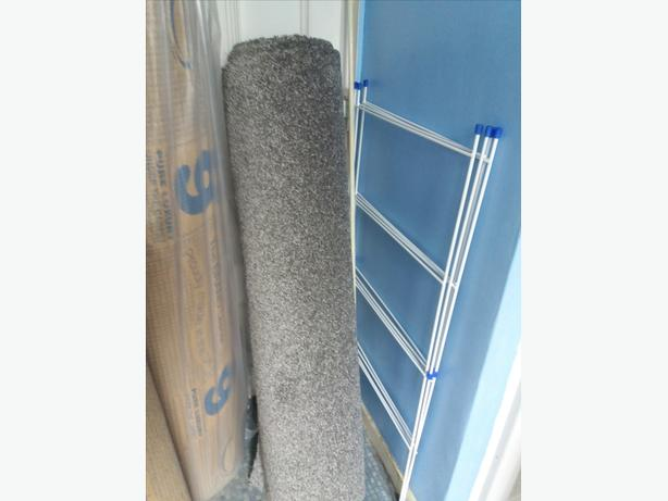 REDUCED TO A TENNER! Brand new Carpet offcut.