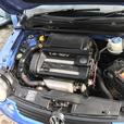 2000 VW Lupo E