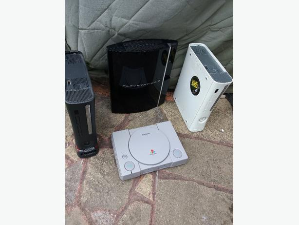 Xbox360 and ps Consoles REPAIRS