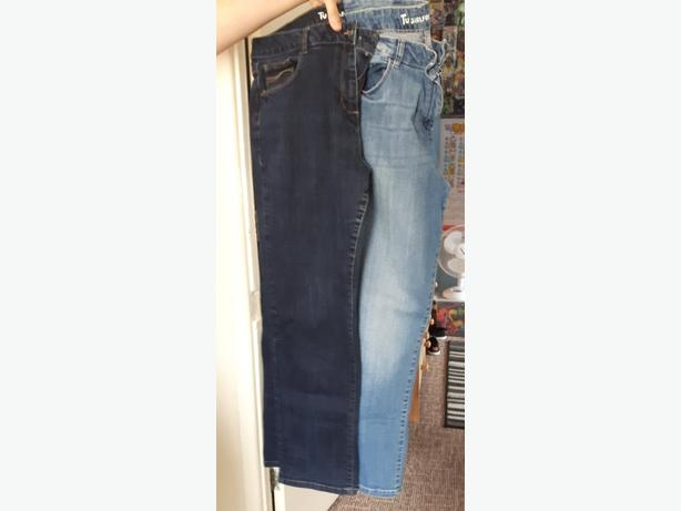 ladies size 18 girlfriend style jeans