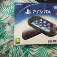 PS Vita Slim with box