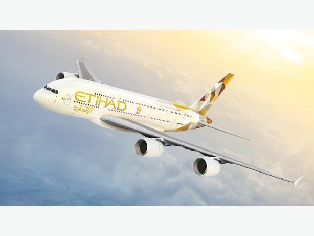 Etihad Airways Booking Phone Number/Online Reservation Number