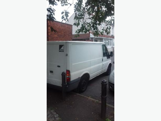Ford Transit T Spares Or Repair Sell Swap