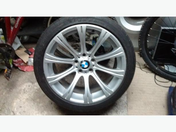 Log In Needed 625 Bmw E60 M5 Wheels And Tyres