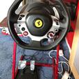Thrustmaster TX Xbox One Wheel and Pedals