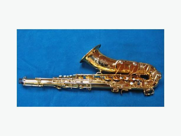 Selmer Henri Paris Mark VI Tenor Saxophone 1962