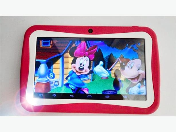 "Latest 7"" Android Tablet PC, QUAD CORE, BLUETOOTH, LAPTOP IPAD EPAD"