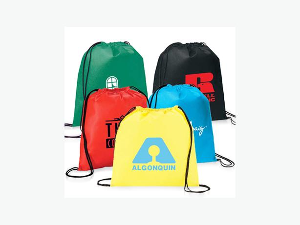 Wholesale Custom Drawstring Bags Supplier