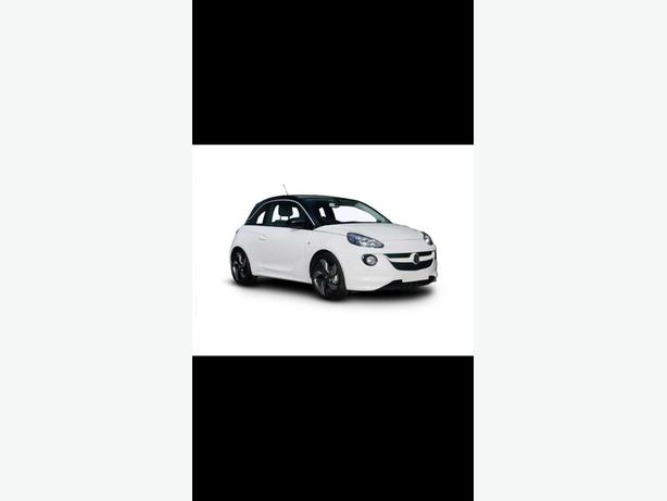 WANTED: VAUXHALL ADAM / CORSA : CASH WAITING
