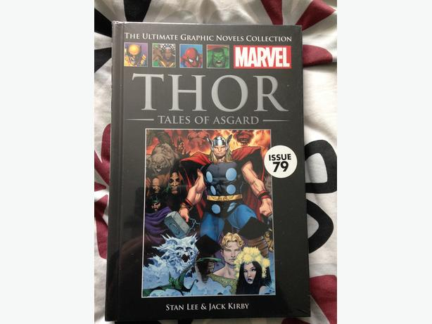 Marvel Thor book issue 79..New and Sealed