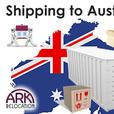 Ark Relocation - Removals & Storage Services