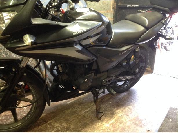 Honda cbf 125 full 12 months mot  speedfight cbr nsr aerox