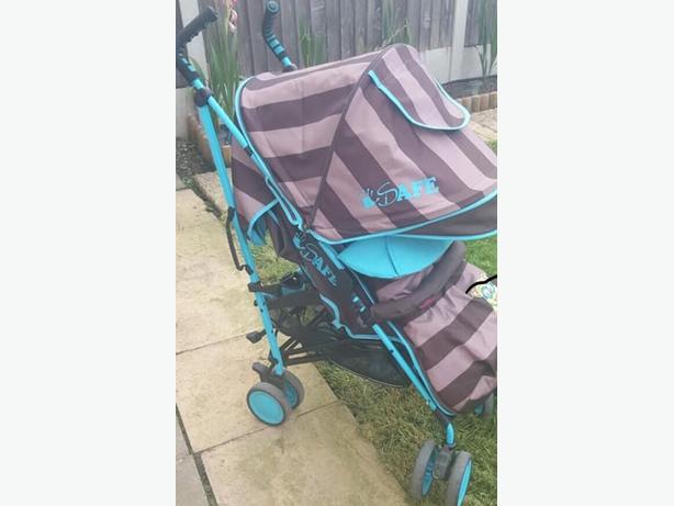 isfae stroller