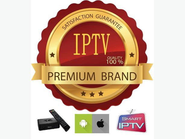 3 months  IPTV Subscription  Smart TV, M3U, MAG, Android, iOS, Enigma2