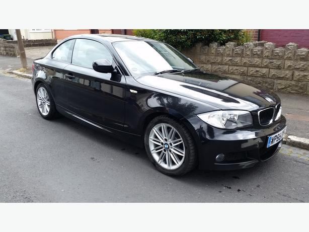 ***2010 BMW E82 120D M Sport***