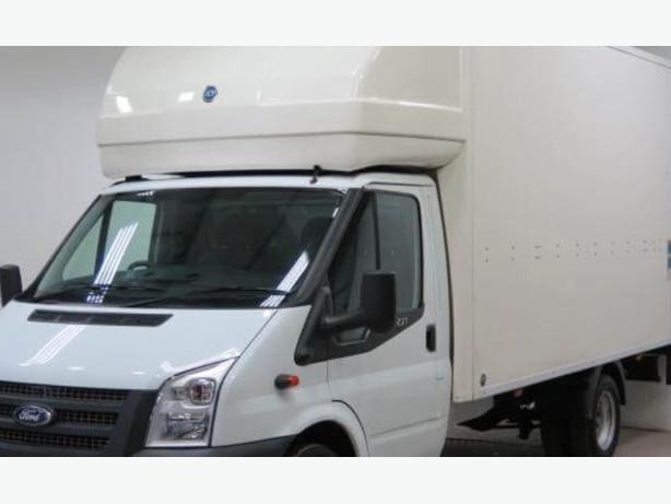 man van hire local delivery cheap transport big van short notice 24/7