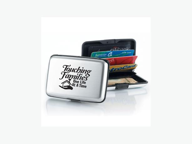 Buy Personalized Travel Wallet at Wholesale Price