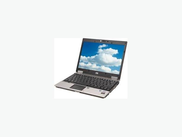 HP Elitebook Laptop Fast intel i7 Windows 10 Microsoft Office LIghtweight Small