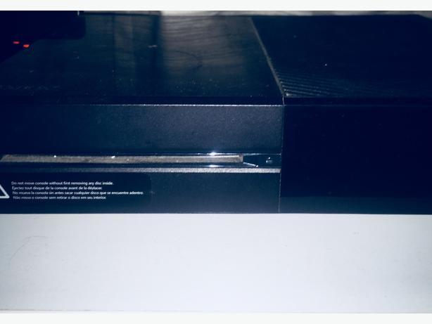 Xbox One OG - 500gb