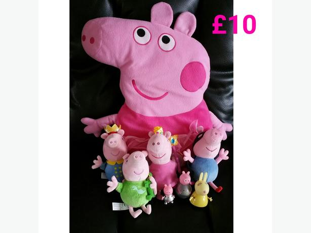 Peppa Pigs 2 Talking
