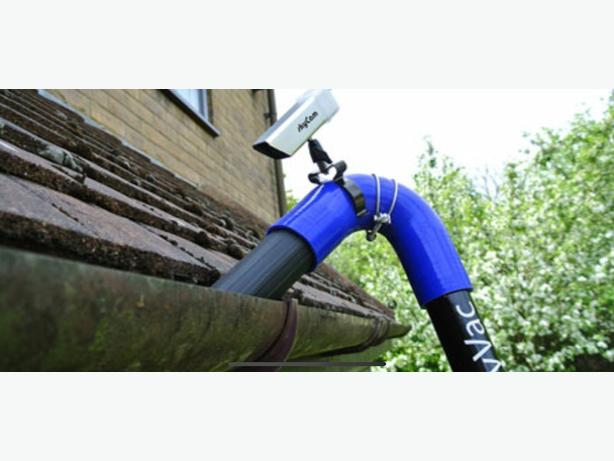 Gutter Cleaning SPECIAL OFFER £40
