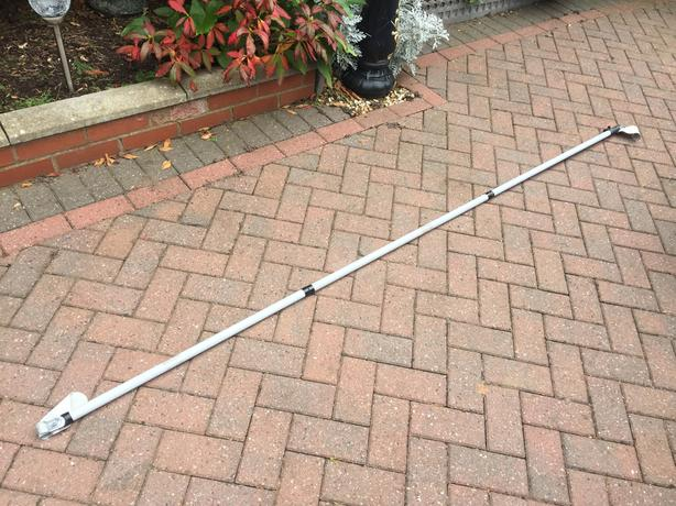 3 Pole Awning Strengthening Bar