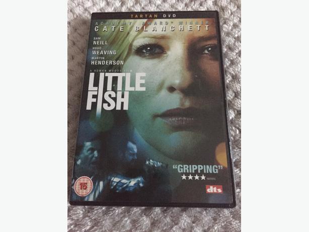 Little Fish dvd