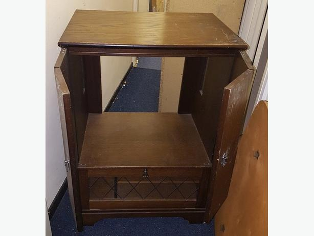 vintage unit