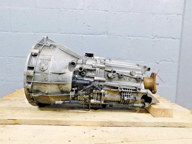BMW 1 3 SERIES E81 E87 E90 LCI 120d 320d N47 Manual Gearbox