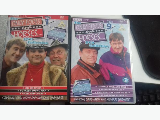 only fools nd horses