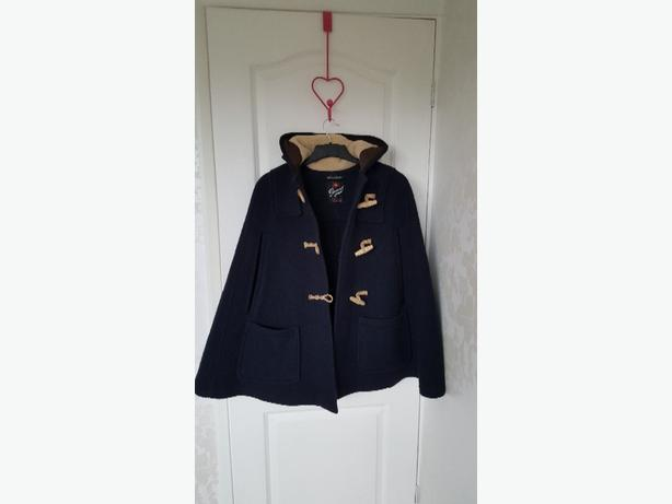 Ladies Exclusive Gloverall Cape Blue Small