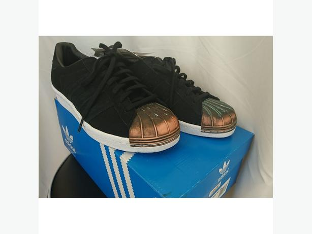 Adidas Superstar Unisex Brand New Not Nike Or Reebok