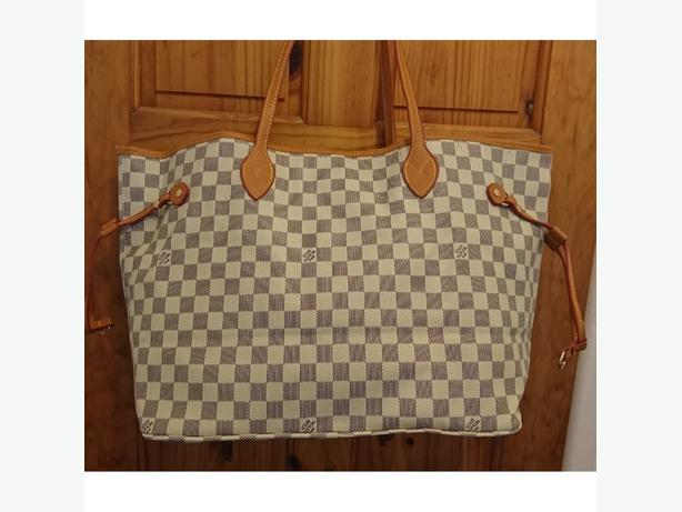 Designer Large lv Bag Brand New Not Michael Kors or River island