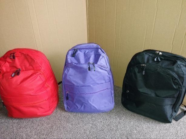 Brand New Back Pack Different Colours