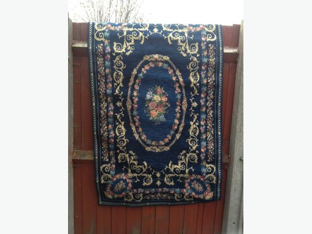 Silk Blue rug
