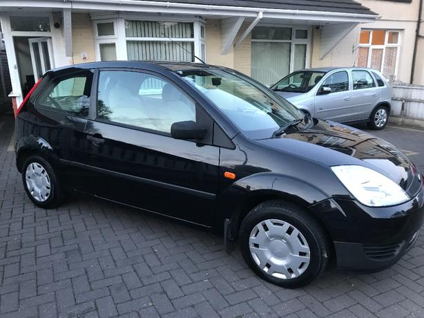 ford fiesta 1.4 AUTOMATIC! 1 KEEPER! 56k! FSH! drives superb! WALSALL, Dudley