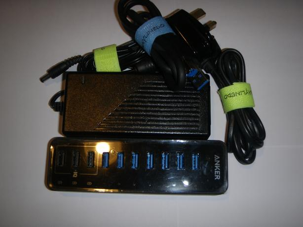 ANKER USB 3.0 PORT