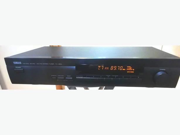 Yamaha TX-460L FM/AM Tuner
