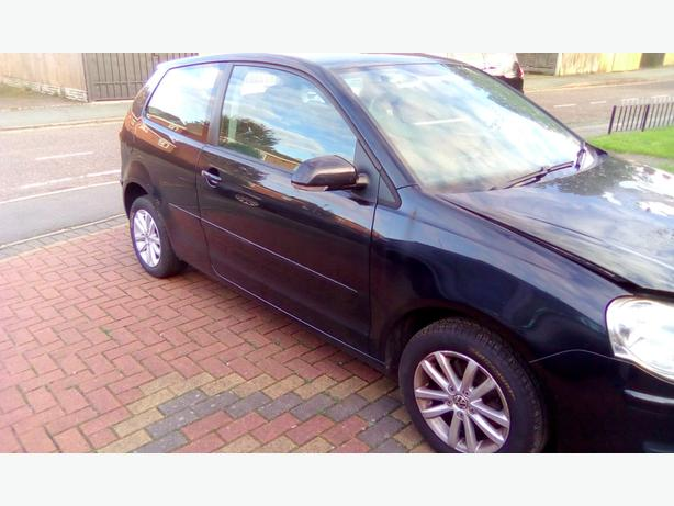 *Breaking for parts* Volkswagen Polo 1.2 S 3dr 2007