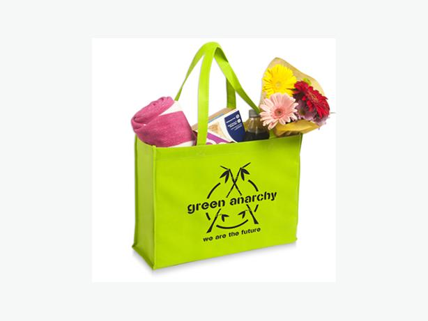 Buy China Non-Woven Tote Bags at Wholesale Price