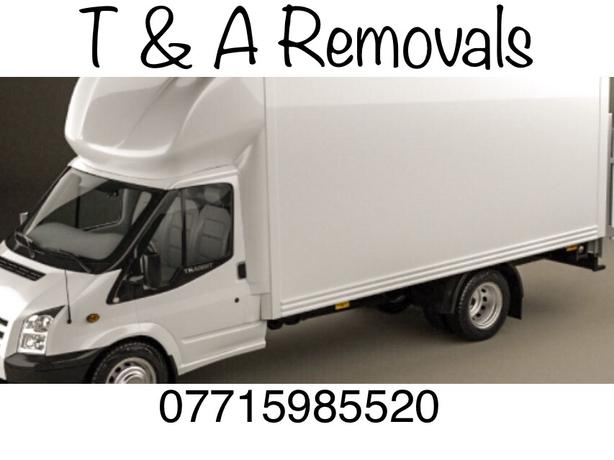 9aac45b0d731b1 man and van hire delivery removal cheap 24 7 nationwide SANDWELL ...