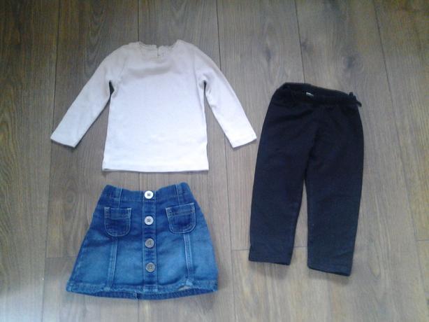 bef938f05 BABY GIRLS CLOTHES BUNDLE 9-12 MONTHS Wednesbury