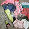 Large clothing bundle, aged 12-18 months & 18-24 months.
